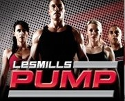 My favorite workouts / RPM, Bodypump, XCO , Impulse training , GRIT Strength