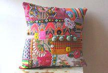 Cushion lover