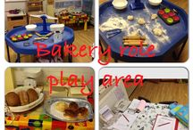 EYFS Indoor Role Play
