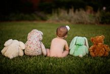Fotografering barn