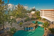 Barbados / A beautiful, sophisticated and cosmopolitan island