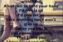 quotes - lyrics