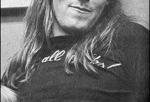 I Love David Gilmour / David Gilmour Pink Floyd