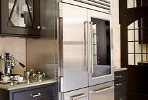 kitchen ideas / by Shelley Self