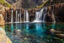 TRAVEL TiTa / Krásy přírody a cestování