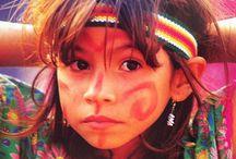 Artesanía Wayuu / Venta de mochilas wayuu comercio justo