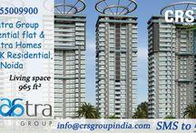 Amaatra Group : CRS Group India / CRS Group India : #AmaatraGroup #Residential #flat & #AmaatraHomes #2BHK #3BHK #Residential, #Noida #Greaternoida