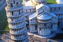 Pisa - beyond the leaning tower