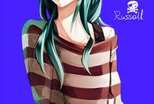 Anime rp board!!!!^^