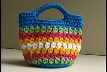 videos of.. how to crochet...