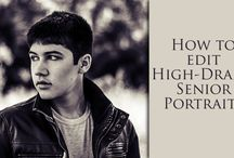 Photoshop and Photography Tutorials / A board dedicated to Photoshop and photography tutorials.