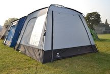 OLPRO Campervan Awnings