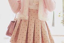 Fashion 2016 Pastel