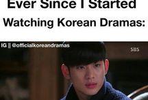 KDrama / Korean actors/Kdrama memes/GIF