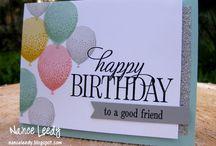 SU Happy Birthday Everyone