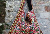 Carpet Bags