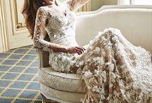 des robes romantiques