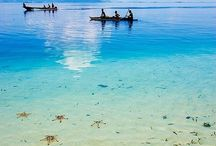 Travel Planning: Indonesia