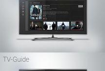 TV Interfaces