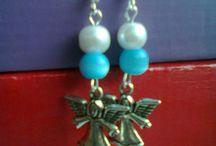 handmade jewel / I made :)