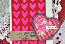 Valentine's day / ♡♡♡♡♡