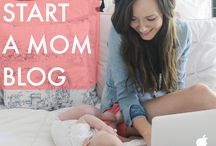 Mom Influencers and Bloggers / The best mom blogs out there the WWW.