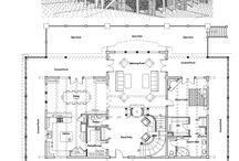 New House / by Susan Harris Chapman