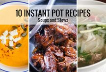 Real Food Instant Pot