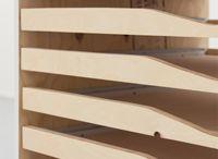 Charpentier Designer Fabricante / Conception et fabrication d'objets uniques ou d'édition très limitée - Design and production of unique objects or very limited editions