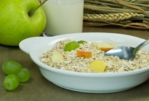 Healthy Breakfast / Healthy breakfast for weightloss but also for your wellbeing body to stay healthy
