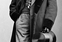 Hedda Gabler - Costume Research - Men