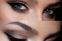 makeup & beauty / by Kearston Hardaway