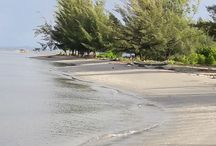 KOLAKA - KAYU WANGI BEACH / Beautiful place for relax