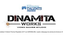 Dinamita Works | Video Game Studio