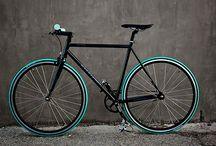 Remodelación bici