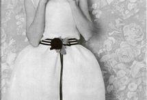 Retro. New look / Платья ретро. В стиле 50-60 годов. New look. Оттепель.