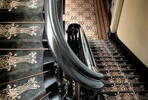 Art Deco Design- Interiors / Furnishings & objects from the Art Deco era
