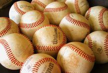 Life is Baseball / by Mari Evans
