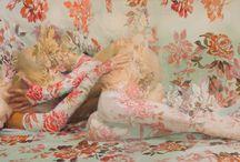 Paintings & Illustrations I Love