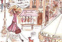 Paris c'est la vie
