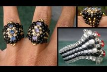 Šperky - prstýnky/rings