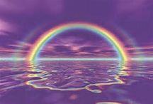 Tramonti e arcobaleni / Tramonti e arcobaleni