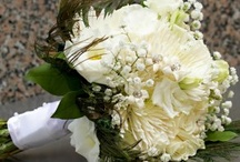 Our Beautiful Wedding Bouquets