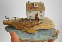 SEA HOUSES