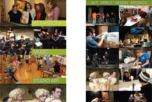 Theatre Recruitment / by NDSU Performing Arts