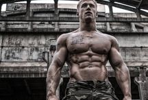BODYBULDING IDEAS