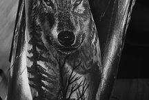 Puggioli tattoo