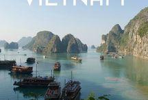 { Vietnam 2016 }