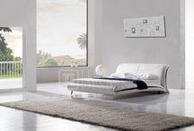 Łóżka sypialniane / Więcej informacji znajdziecie Państwo na: http://www.luxdesign.com.pl/kategoria/8/lozka-sypialniane