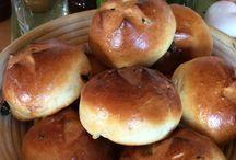 Essen Brot/Brötchen